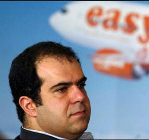 Il fondatore di EasyJet si appresta ad aprire una catena di supermercati