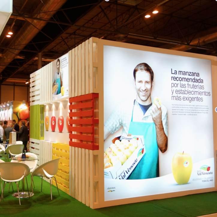 Fruit Attraction: tutti gli espositori italiani