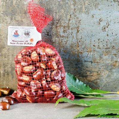 Il Marrone di San Zeno (Verona) festeggia 10 anni di Dop