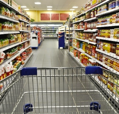 Da Discount a supermercati