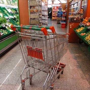 Consumi in crescita: merito del settore alimentare