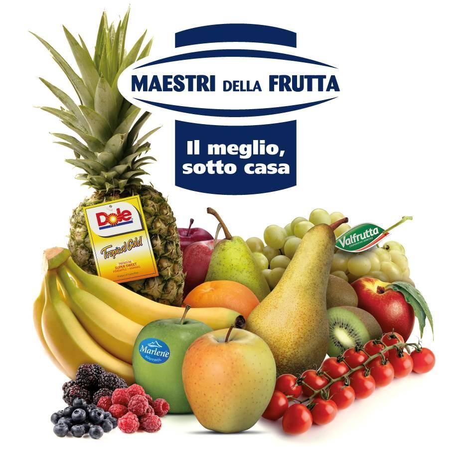 I Maestri della Frutta: Dole, Marlene e Valfrutta investono sui fruttivendoli
