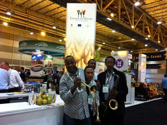 Le prime pere italiane in Usa conquistano il PMA a New Orleans
