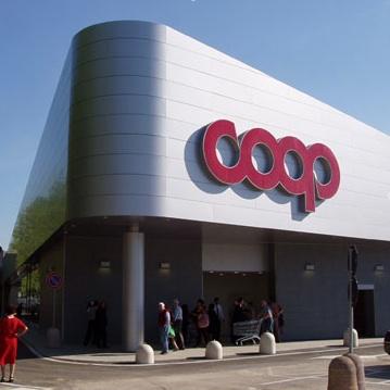 Coop Italia e Centrale Adriatica, l'Antitrust indaga per violazione dell'art. 62