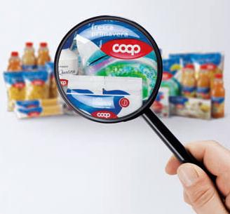 """Prodotti a marchio Coop, ora le origini sono """"trasparenti"""""""