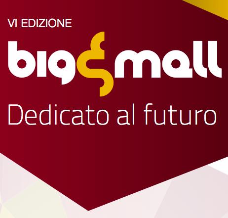 """Big&Small torna con un'evento """"Dedicato al futuro"""" (dei consumi!)"""