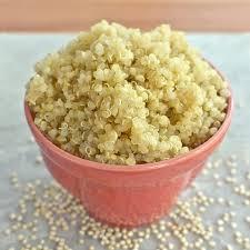 Quinoa: lo spinacio dalle mille qualità