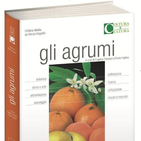 'Gli agrumi', a Catania Bayer ha presentato il suo nuovo volume