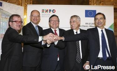 Foto credit: La Presse