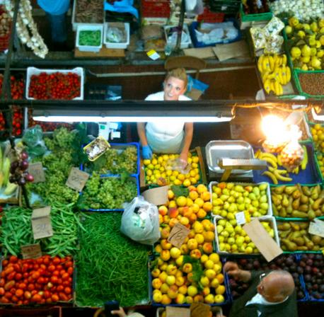 Roma: 1 milione di euro per dare nuova vita a 5 mercati rionali