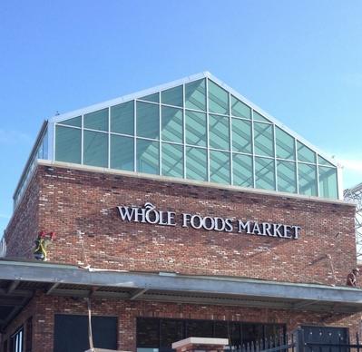 Whole Foods Market sbarca per la prima volta a Brooklyn