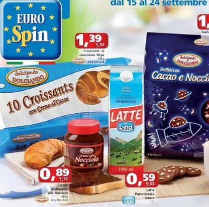 Brand dietro ai prodotti Eurospin: scoppia il caso sui social