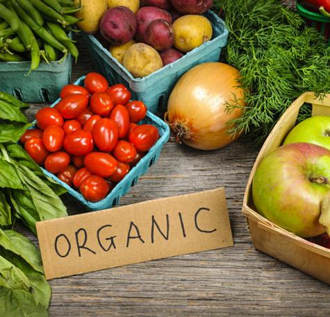 Canada: il 46% della produzione biologica contiene pesticidi