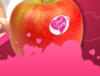 """Pink Lady® lancia per San Valentino la campagna """"Metti in circolo l'amore"""""""