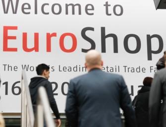 EuroShop: il futuro del punto vendita si svela a Düsseldorf