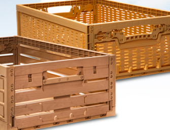 Polymer lancia le nuove casse Wood Effects e Rattan