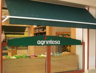 Agrintesa apre a Cesena il 17° negozio a gestione diretta