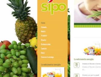 Il Gusto della Salute :  è on-line il nuovo blog di SIPO