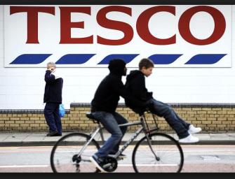 UK, Tesco perde quote mentre Aldi cresce a doppia cifra