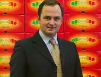 """Successo del kiwi di Apofruit nei mercati asiatici, trainato dal progetto """"Solemio"""""""