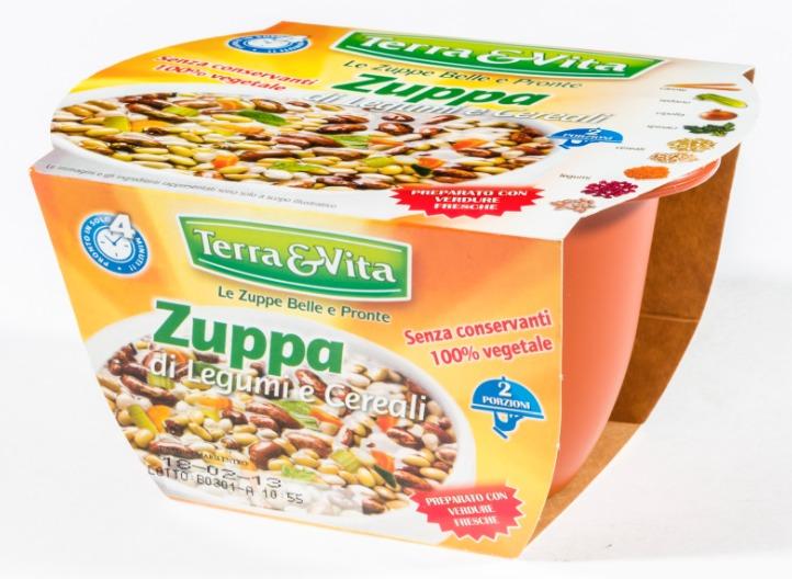 Zuppa botulino
