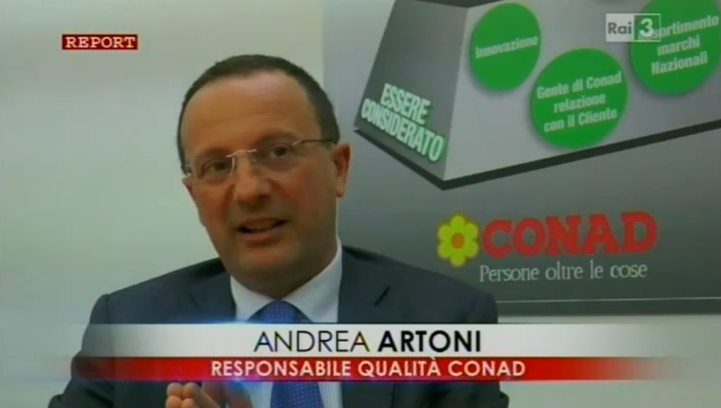Artoni Conad
