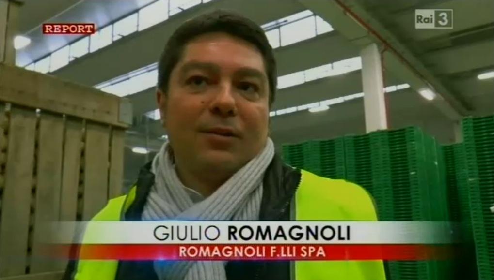 Romagnoli Giulio