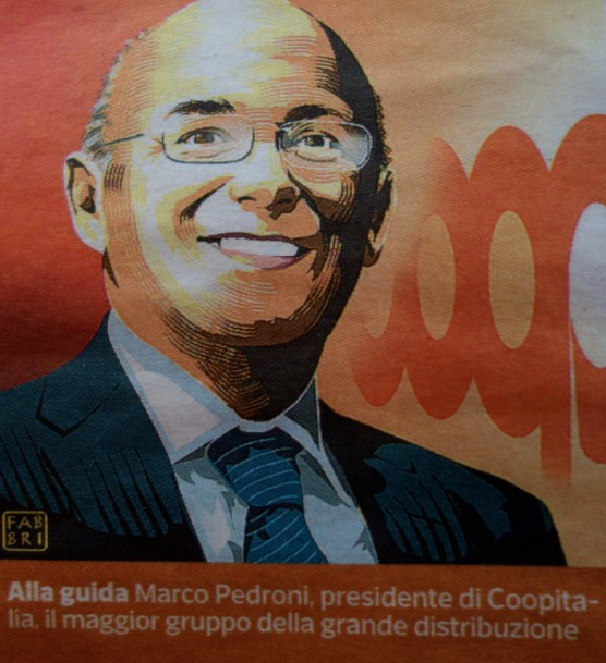 Marco Pedroni Coop