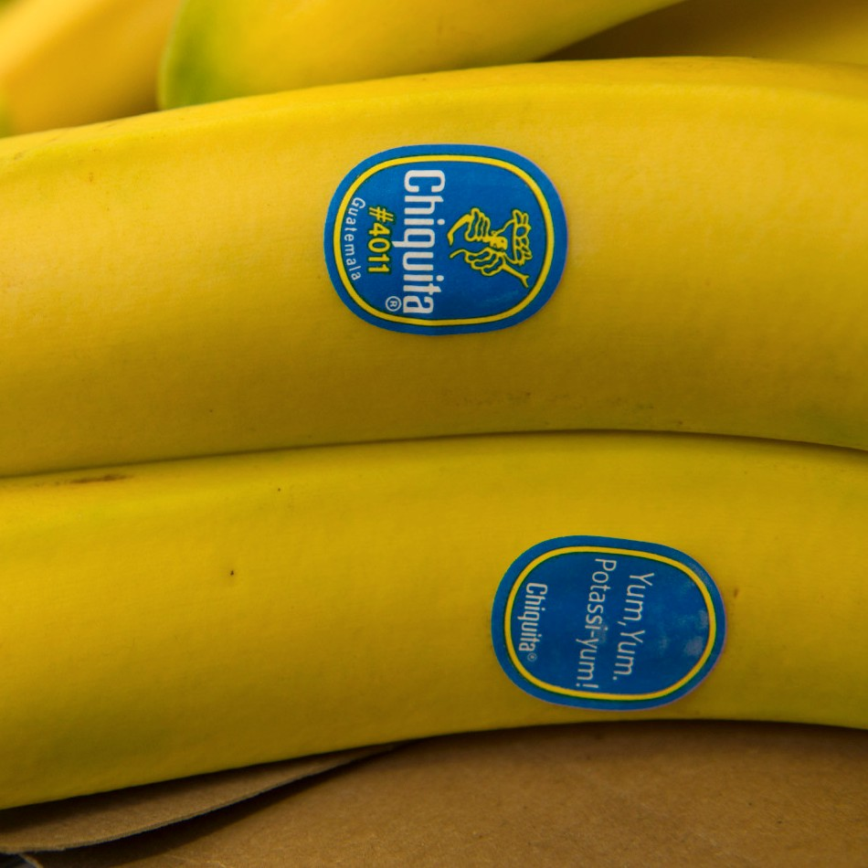 Chiquita banane hp
