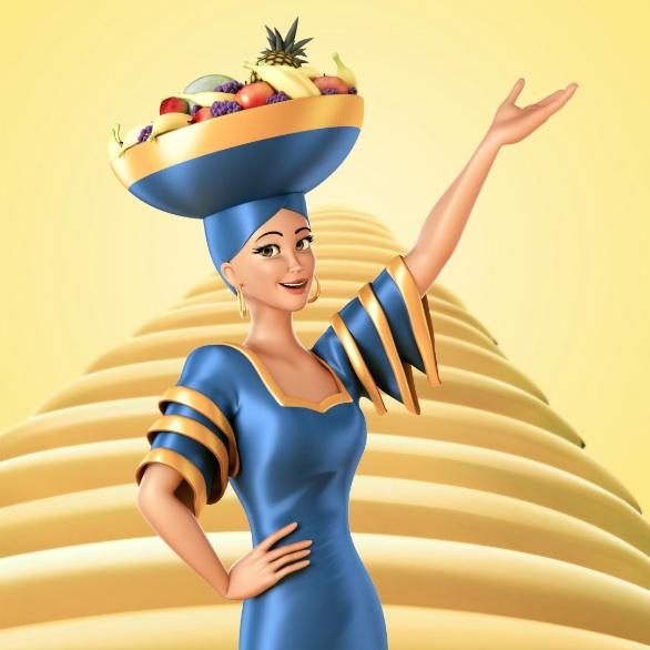 Chiquita hp