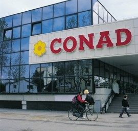 "Conad e Finiper: accordo strategico per il ""non food"" e la private label"
