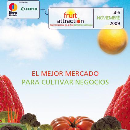 FruitAttraction14