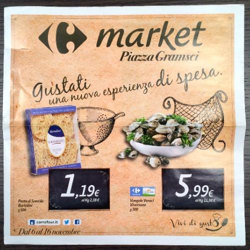 CarrefourMarketMi