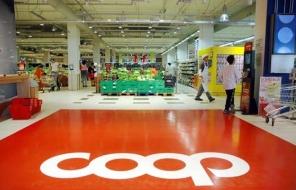 Coop Centro Italia acquisisce i 36 punti vendita Superconti
