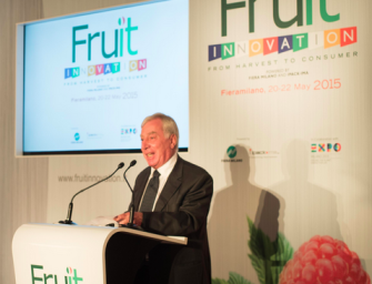 Fruit Innovation, saranno invitati buyer da 23 Paesi
