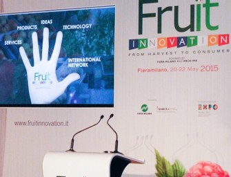 A Madrid la seconda tappa del lancio internazionale di Fruit Innovation 2017