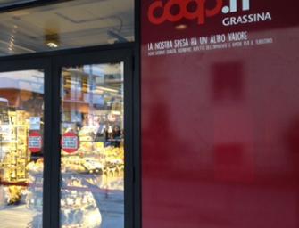 Coop.fi inaugura a Grassina il piccolo super pensato per la spesa quotidiana