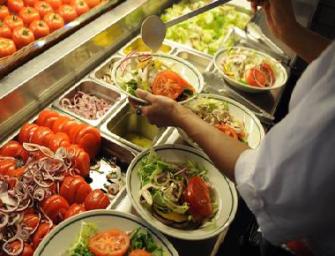 Frutta e verdura (gratis) nelle scuole: all'Italia 26,9 milioni di euro dall'Ue