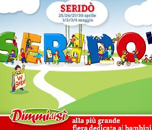 DimmidiSì partecipa alla più grande fiera d'Italia dedicata ai più piccoli