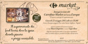 carrefour market - orizzontale