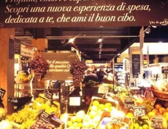 Debutta a Napoli il Carrefour Market Gourmet, all'insegna delle tradizioni locali