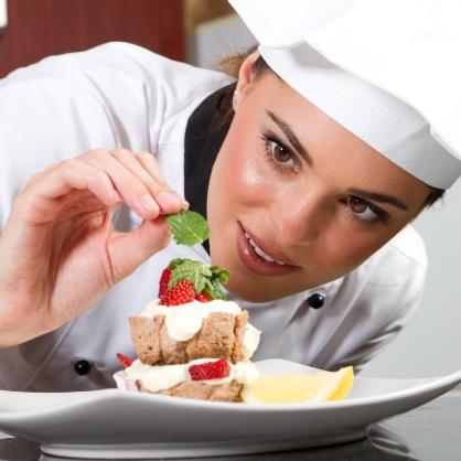 Chef frutta