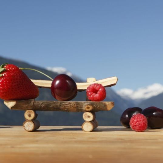frutti alto adige