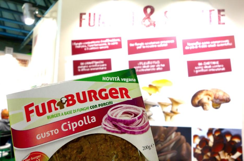 Funburger Terre Agricole