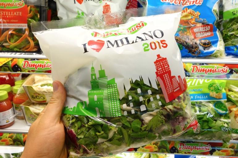 Milano Dimmidisi L