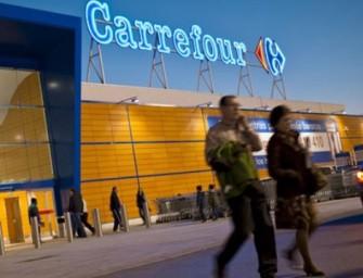 Carrefour: nel piano di rilancio tagli al personale e ai costi e sguardo alla Cina