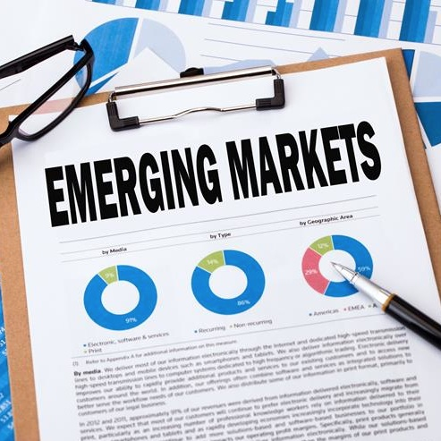 Emerging markets hp