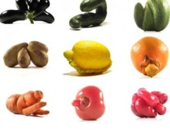 Dagli Usa arriva la start up che rimette sul mercato la frutta imperfetta