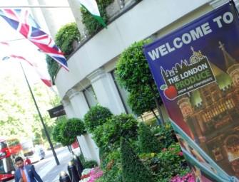 London Produce: dall'8 al 10 giugno l'evento top in UK con 4 espositori italiani