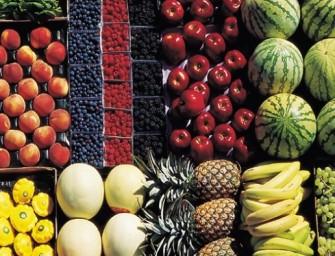 Una ricerca regala quindici giorni di freschezza in più a frutta e verdura